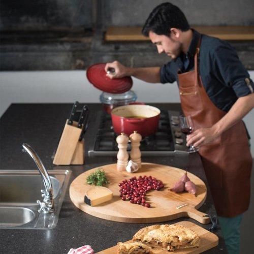 Zo maak je van de keuken een echte mancave