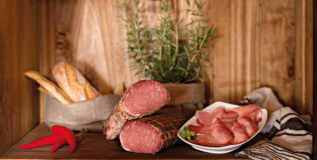 Carni dock Salame Cotto - spécialité artisanale piémontaise