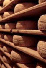 La Poiana Coop Agr Tome d'alpage - fromage de vache