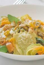 Al limone Ravioli/Plin épinards - ricotta