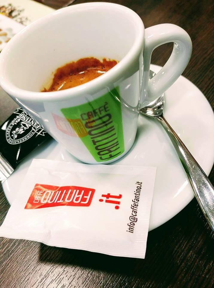 Caffe Fantino Caffè 100% Arabica Bio