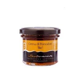 Sommariva Crema di Pomodori BIO