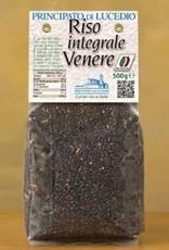Principato di Lucedio Riz Noir intégral VENERE