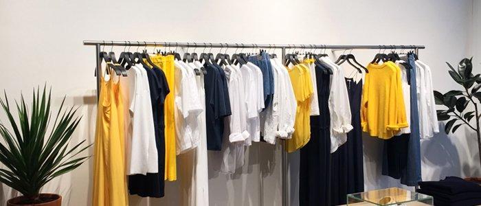 De top 3 favoriete geel kleurige sustainable musthaves van Take it slow