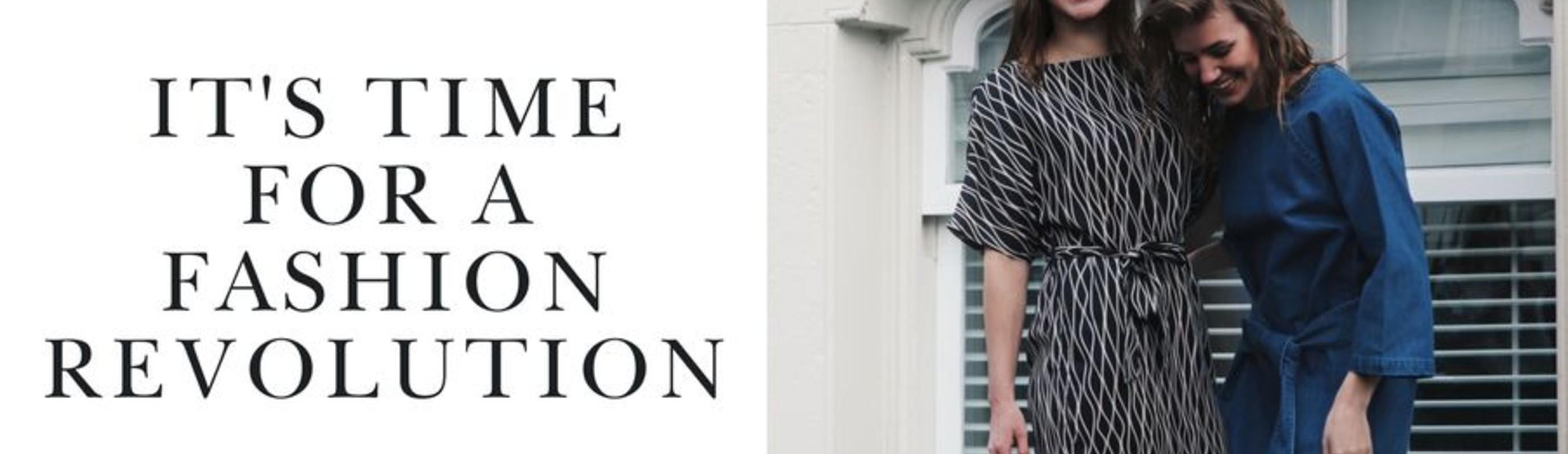 Waarom transparantie in de mode industrie zo belangrijk is