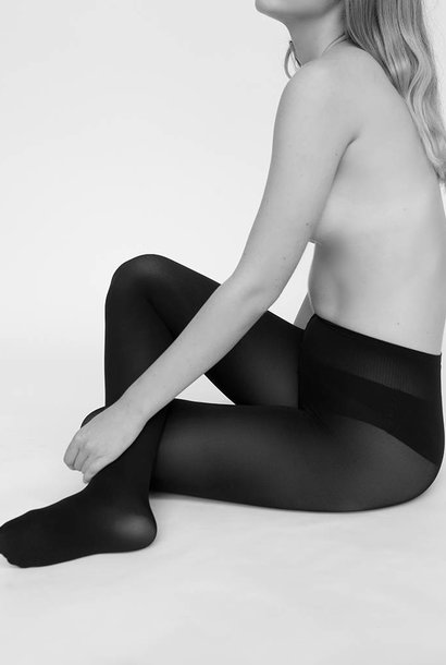Elin tights 20 denier black