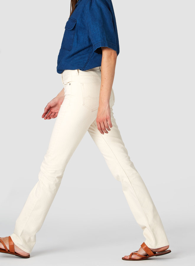 Kings of Indigo | Kimberly Slim Fit Jeans Organic Cotton