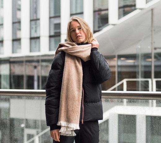 Vind hier de perfecte en warme duurzame Langerchen winterjas