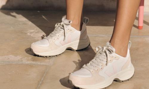 Duurzame Veja sneakers