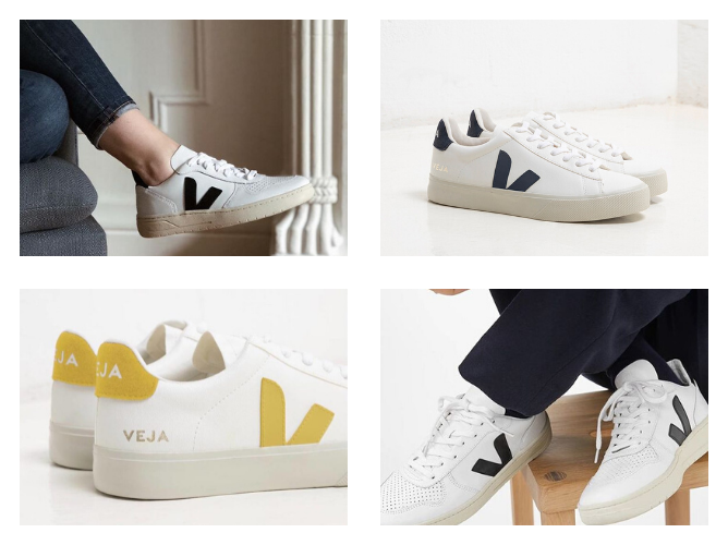 veja dames webshop take it slow