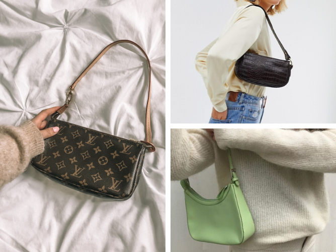 90's bag tassen trend