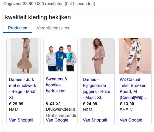 kleding van kwaliteit take it slow webshop