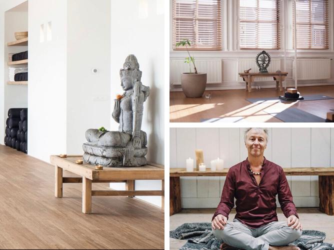 online yoga en meditatie videos take it slow
