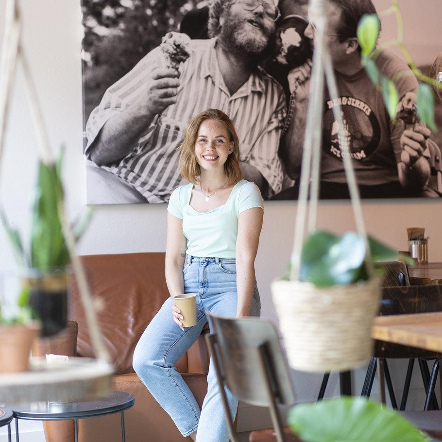 De leukste duurzame kledingmerken shop je online bij Take it slow
