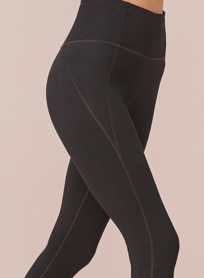 Girlfriend Collective | Compressive high-rise legging zwart