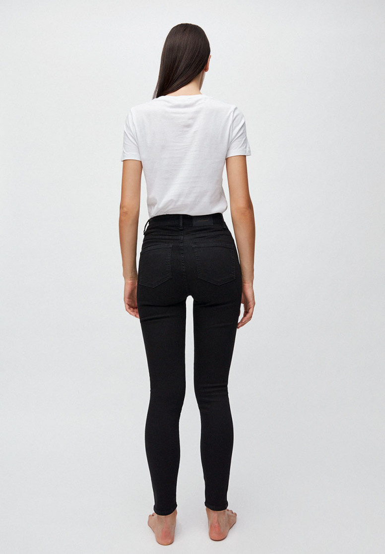 Armedangels | Ingaa X Stretch jeans black night organic cotton-3
