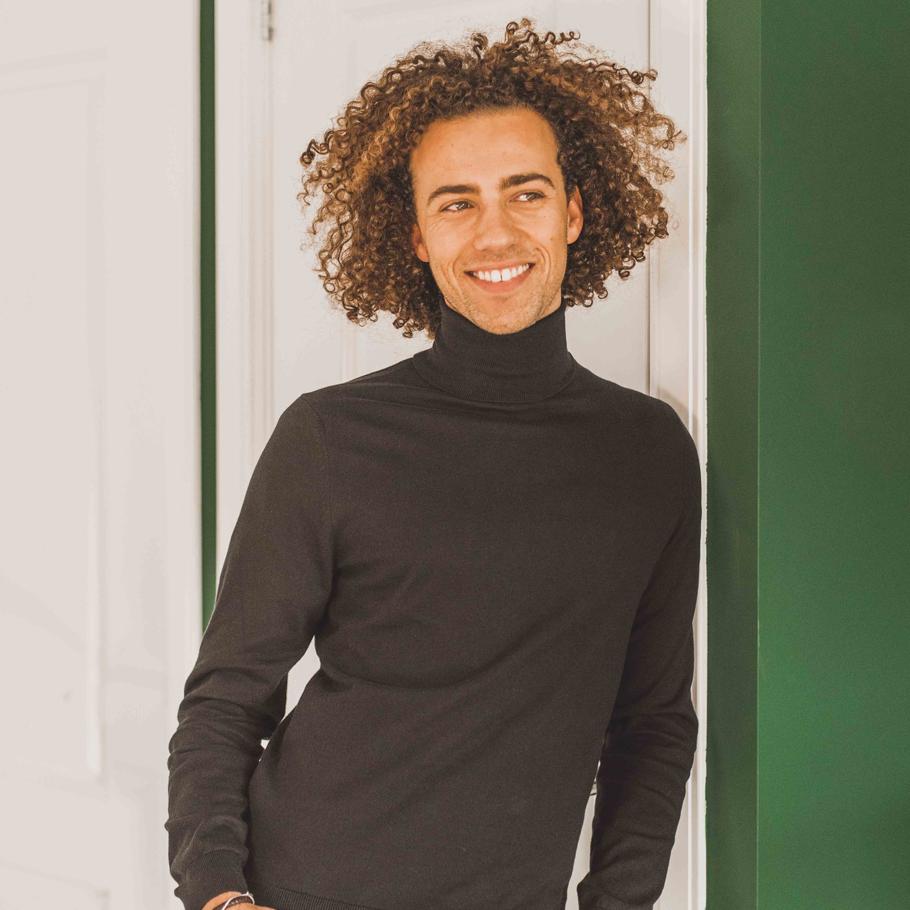 De leukste duurzame kledingmerken shop je online - takeitslowstore.com