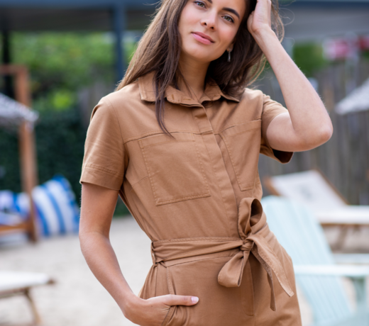 Shop here your sustainable jumpsuit