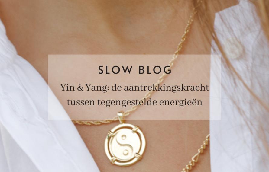 Yin & Yang: de aantrekkingskracht tussen tegengestelde energieën