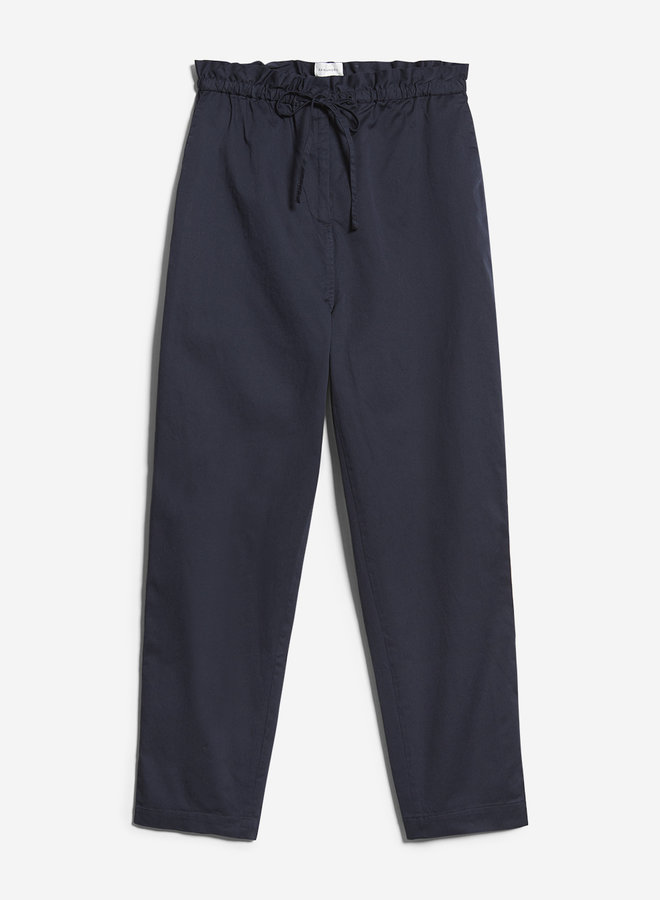 Armedangels | Sabinaa Pants navy organic cotton