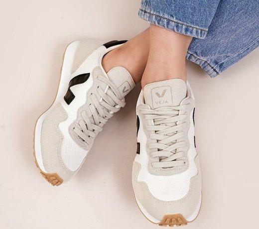 Duurzame (vegan) Veja sneakers
