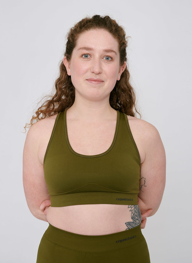 Workout BH Olive