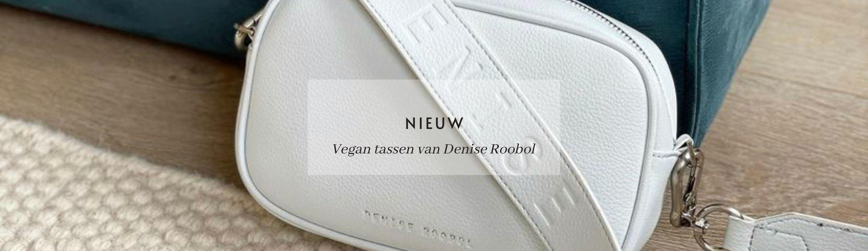 Maak kennis met ons nieuwe merk: DENISE ROOBOL