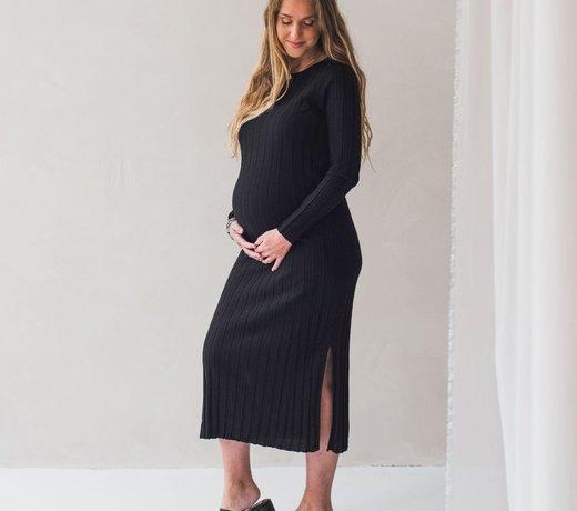 Duurzame zwangerschapskleding