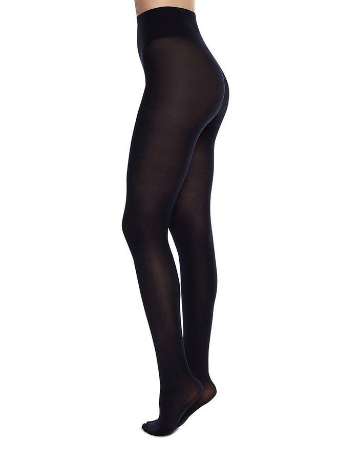 Swedish Stockings | Olivia tights 60 denier navy