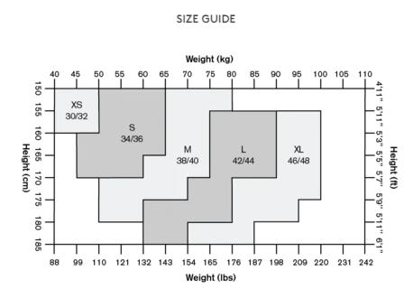 Swedish-stockings-size-guide