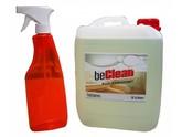 "beClean Profi-Badreiniger ""bathcare"", 5 Liter Kanister"