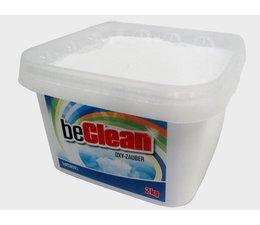 beClean Waschkraftverstärker OXY-Zauber - 2kg - Eimer