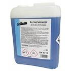 beClean Allzweckreiniger alkalisch FRESH BLUE 5L-Kanister