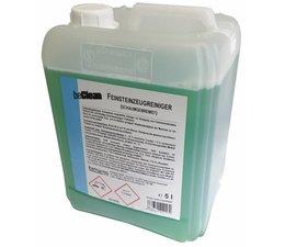 beClean Feinsteinzeugreiniger 5l Kanister fettlösend und schaumgebremst