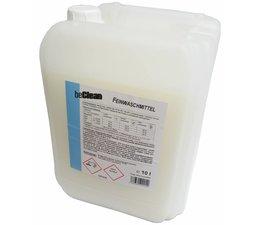 beClean Feinwaschmittel 10 Liter Kanister -- 117 Waschladungen