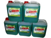 beClean GREEN WASH 5x5 Liter Kanister