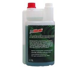 beClean Auto-Shampoo 1000ml Dosierflasche