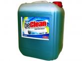 beClean WC- und Sanitärreiniger BLUE FRESH 10L Kanister, mit Powerformel