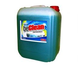 beClean Profi-Sanitärreiniger BLUE FRESH 10L Kanister - Powerformel für Bad & WC