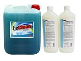 beClean BLUE SEA Vollwaschmittel 10 Liter Kanister und 2x1 Liter Feinwaschmittel