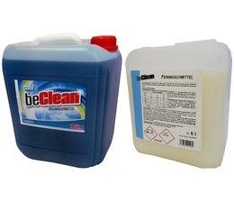 beClean Kombipaket Blue sea 10 Liter und 5 Liter Feinwaschmittel