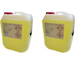 beClean Chlorbleiche, 2x10 Liter Kanister