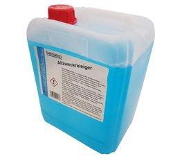 beClean Allzweckreiniger beclean FRESH BLUE 5 Liter Kanister - streifenfreie Reinigung und Pflege - Copy