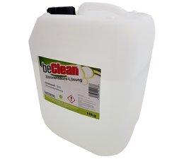 beClean Zitronensäure, 50%, flüssig, 10kg Kanister