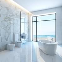 beClean Reinigungsmittel für Bad & WC