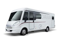 Caravan-Cleaner mit 500ml-Sprühflasche!