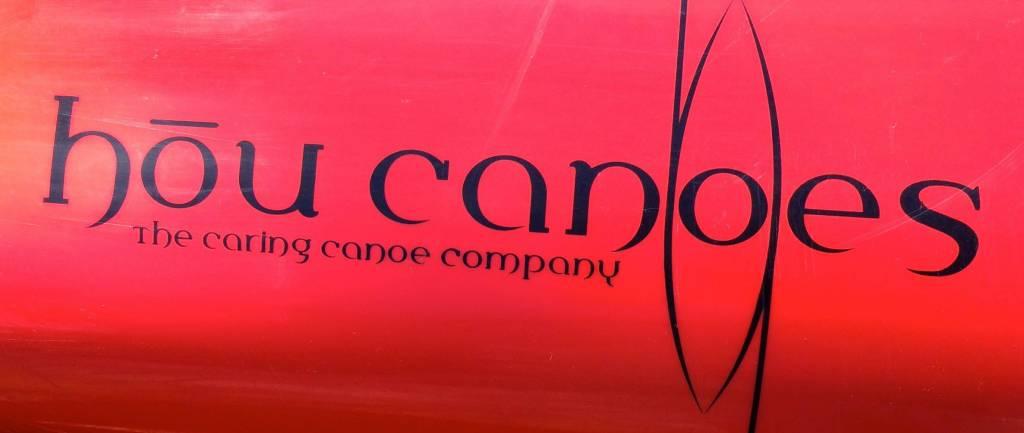 hōu Canoes hōu 13 canoe