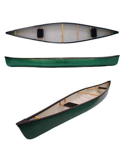 hōu Canoes hōu 16 Open Canoe