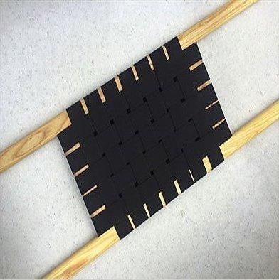 hōu Accessories Wood/Web Bow & Stern Seats