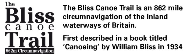 Bliss Canoe Trail